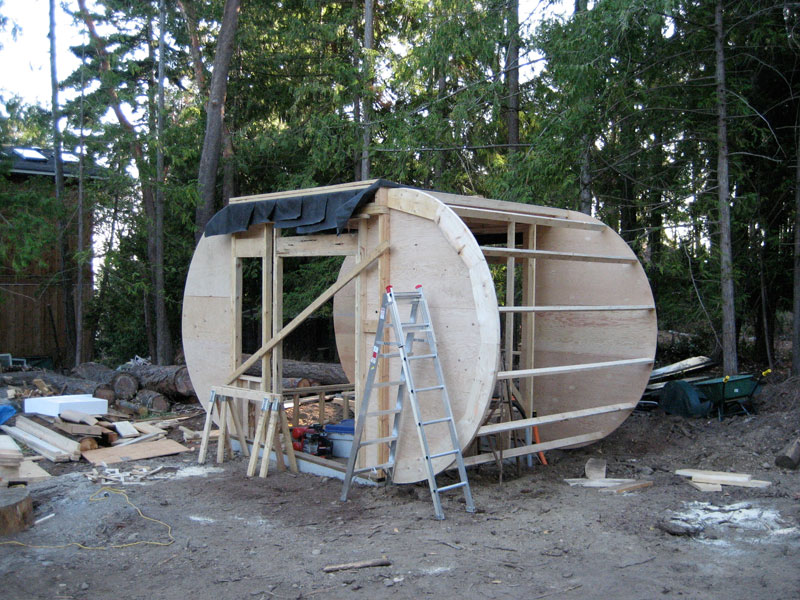 Graham Construction Vancouver Island